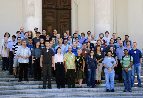 Worker 2011 – Group Photo
