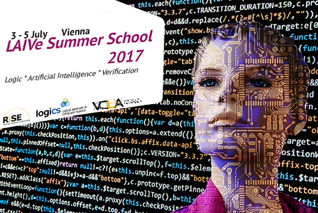 LAIVe Summer School 2017