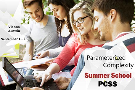 Parameterized Complexity Summer School (PCSS)