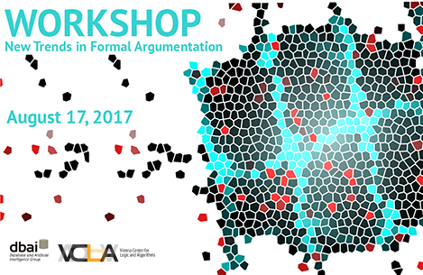 Workshop on New Trends in Formal Argumentation