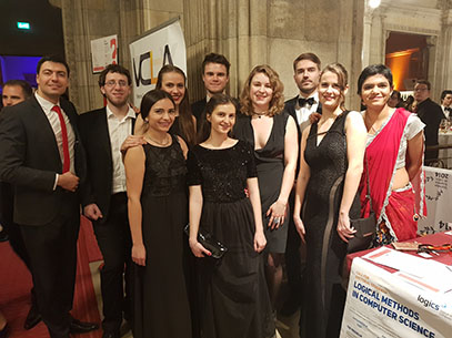 Vienna Ball of Sciences 2018