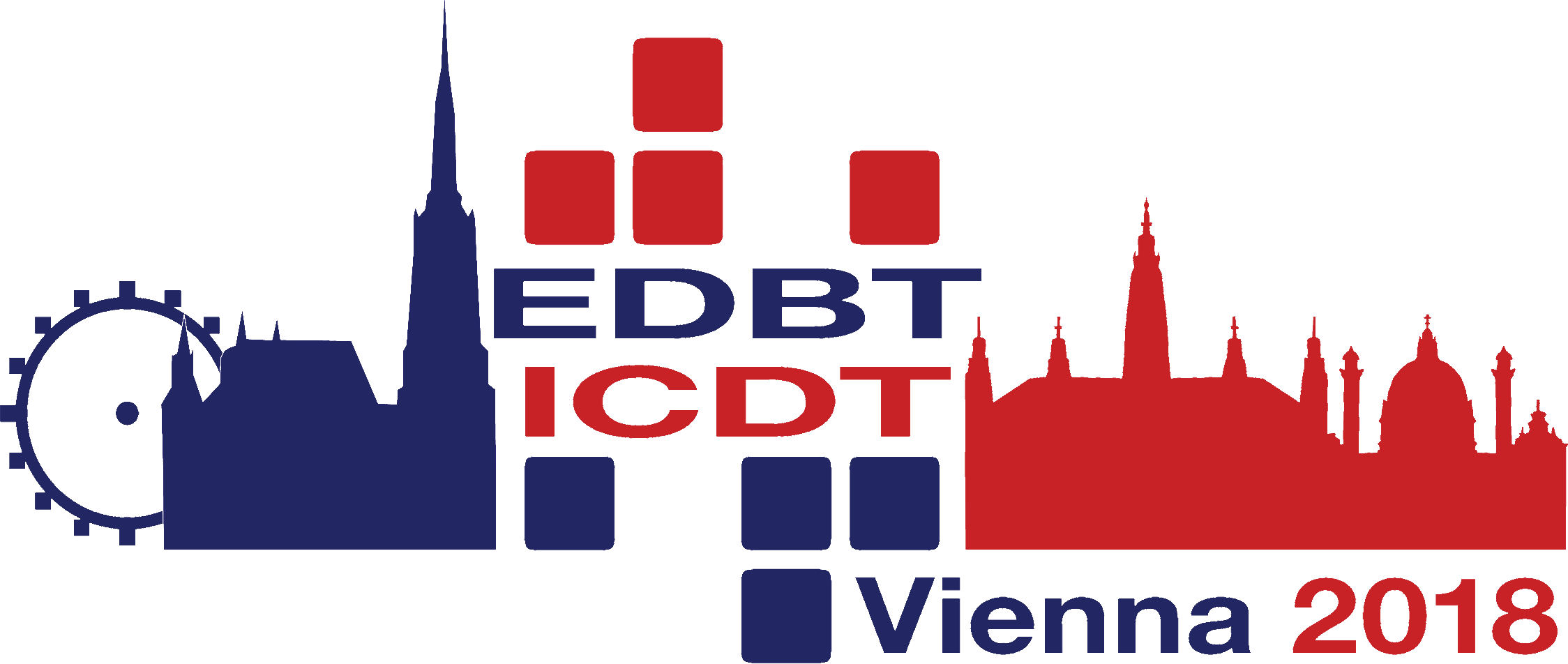 EDBT/ICDT 2018 Joint Conference